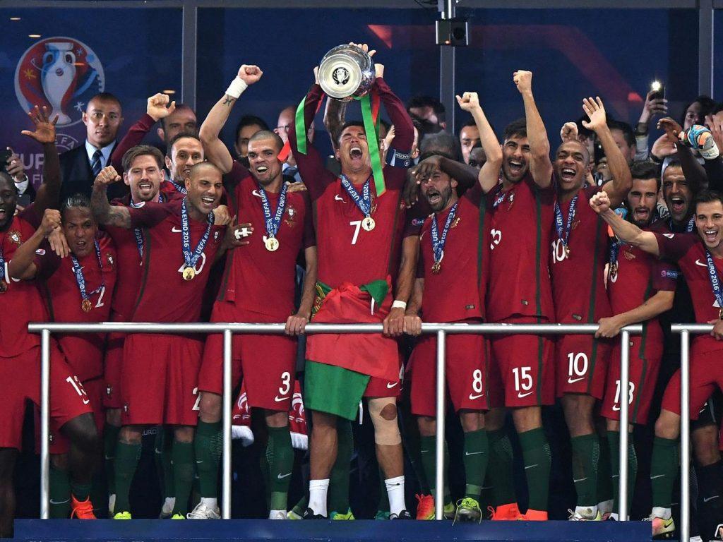 جام قهرمانی یورو 2016
